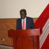 """Colloque des 05 et 06 mars 2015 : """"Quelles Politiques pour l'Emergence du Togo"""""""