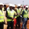 Le Comité National de Politique Économique est en travaux de construction